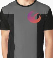 Agent Fulcrum Graphic T-Shirt