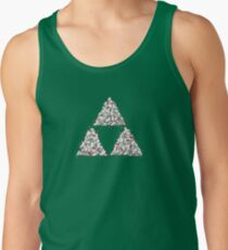 Cucco Triforce T-Shirt