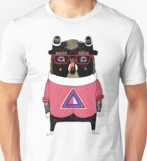 Andy Owl Unisex T-Shirt