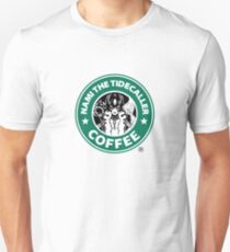 Nami the Tidecaller Coffee Unisex T-Shirt