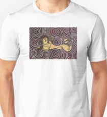 Solitude Nude - By Toph T-Shirt