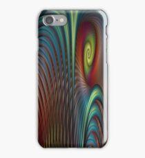 2x5 iPhone Case/Skin
