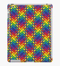 What Color is Your Weave iPad Case/Skin