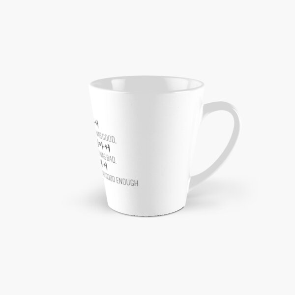 Goblin - The Weather Tall Mug