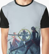 Persona 4 Izanagi Graphic T-Shirt