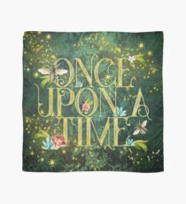 Bee Once Upon a Time Scarf
