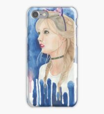 SNSD HyunA (extended version) iPhone Case/Skin