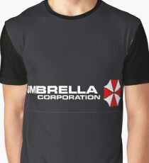 Umbrella Corporation Graphic T-Shirt