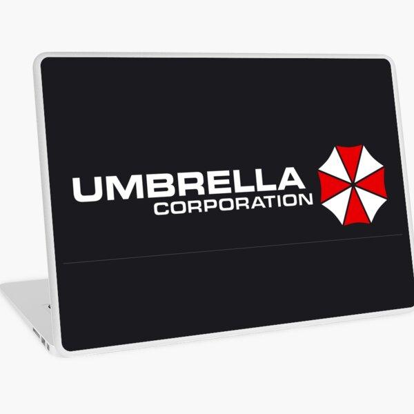 Corporación Umbrella Vinilo para portátil