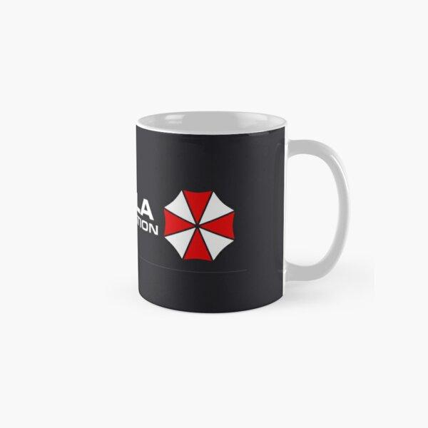 Umbrella Corporation Classic Mug