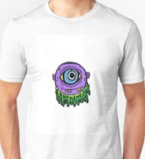 Sick Eye Unisex T-Shirt