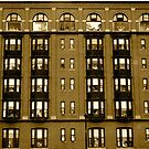 facade by TomNelson