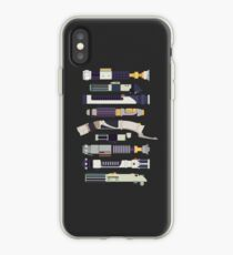 An Elegant Weapon iPhone Case
