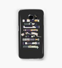 An Elegant Weapon Samsung Galaxy Case/Skin