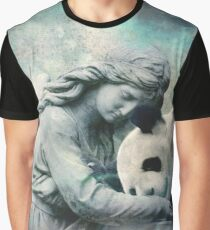 Divine protection Graphic T-Shirt