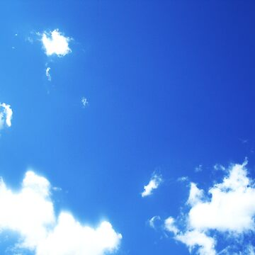 Sky by NinjaSteve