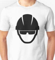 Casque et lunettes T-Shirt