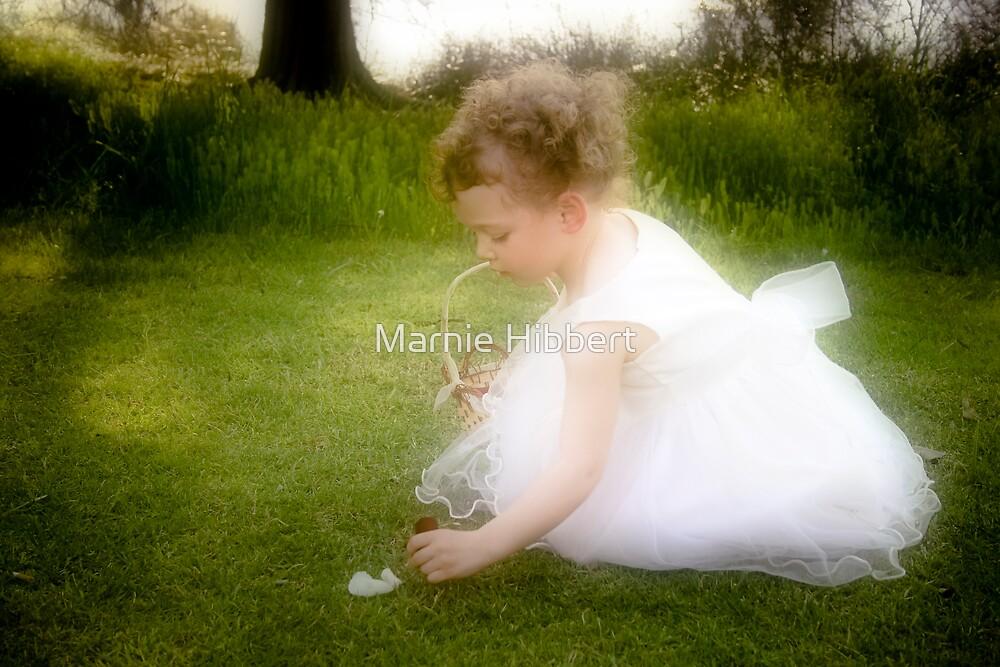 Enchanting Earth Angel by Marnie Hibbert