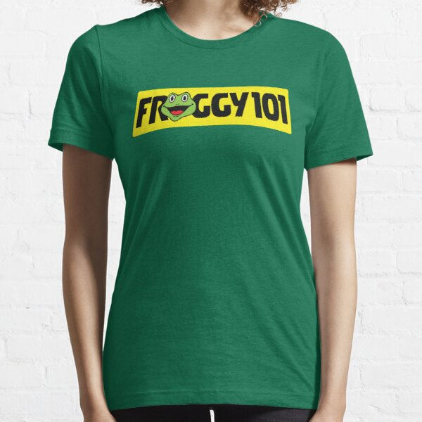 The Office Froggy 101 Essential T-Shirt
