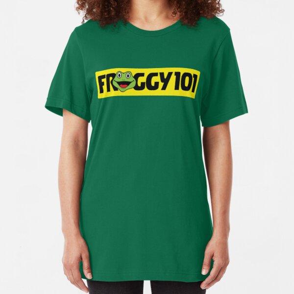 The Office Froggy 101 Slim Fit T-Shirt