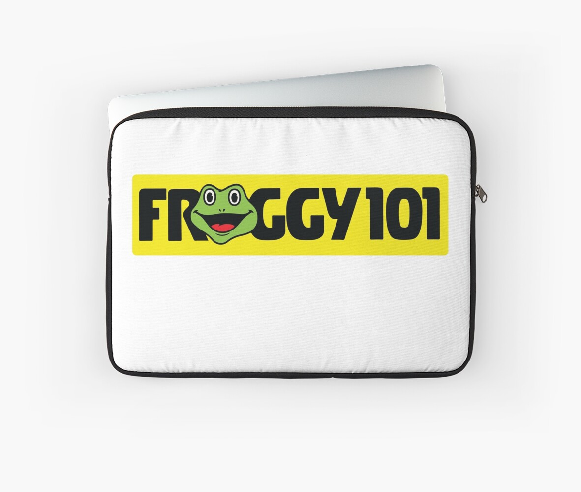 The office froggy 101 by weston miller