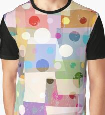 Geometric Art - 8 Graphic T-Shirt