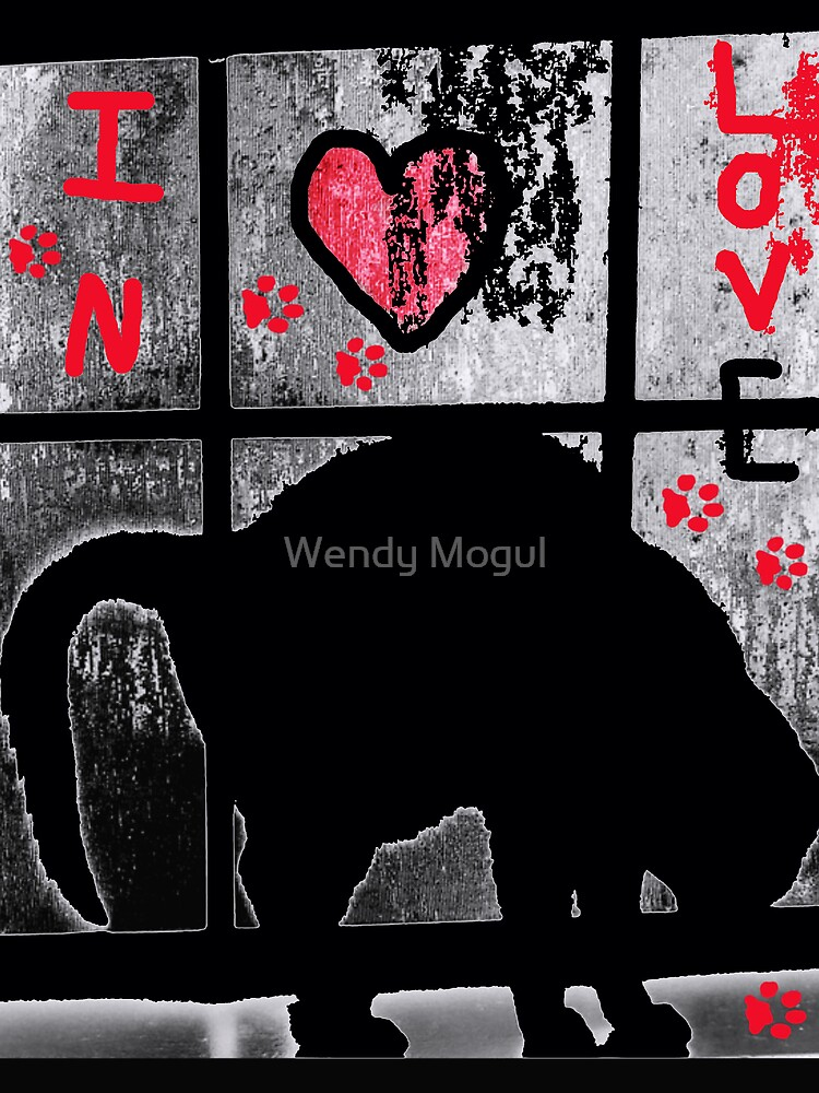 In Love!!! by Wendy Mogul