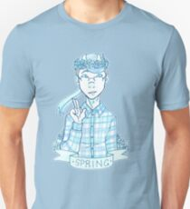 Spring Child T-Shirt
