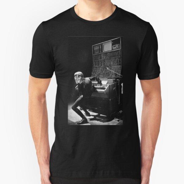 keith Slim Fit T-Shirt