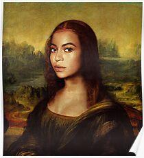 Beyo Lisa Poster