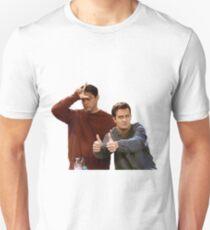 Joey & Chandler - FRIENDS T-Shirt