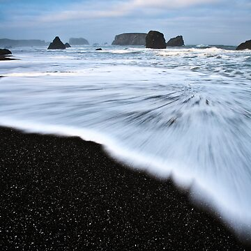 Bandon Beach (#1992) by blwdigital