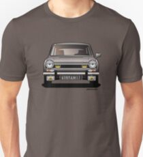 Simca 1100 TI Slim Fit T-Shirt