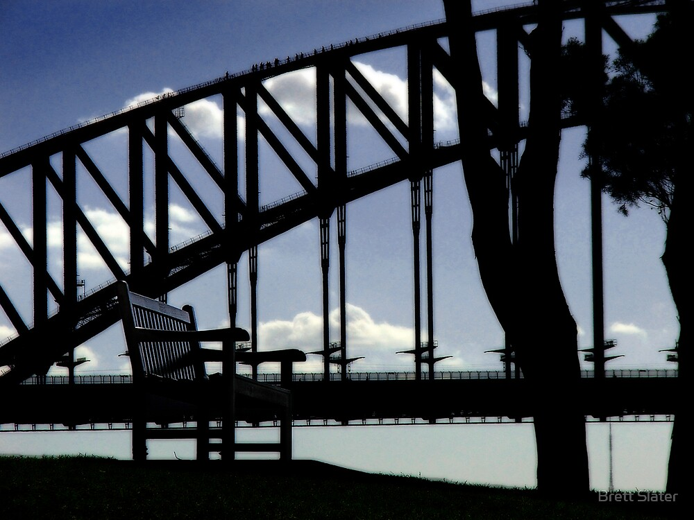Sydney.003.2 by Brett Slater