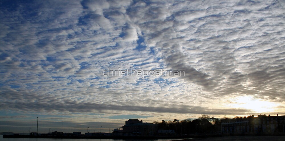 cloud 9 by christhepostman