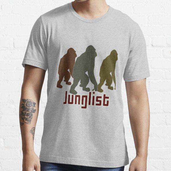 Junglist Essential T-Shirt