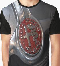 Alfa Graphic T-Shirt