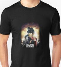 Hermanos Elric Unisex T-Shirt
