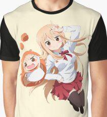 Umaru-chan Graphic T-Shirt