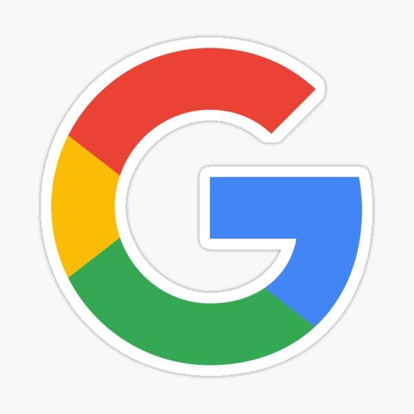Powered by Google Sticker