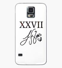 Funda/vinilo para Samsung Galaxy XXVII Lauren Jauregui