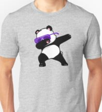 Dabbing Panda T-Shirt