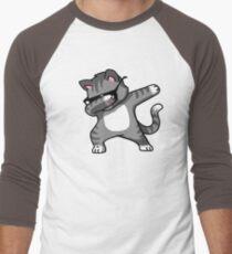 Dabbing Cat Funny Hip Hop T-shirt T-Shirt