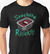 Szechuan Rick Unisex T-Shirt