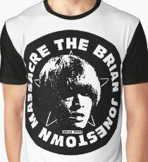 Brian Jonestown Massacre Graphic T-Shirt