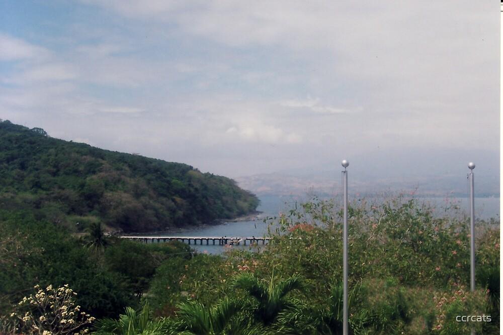 Corrigedor island. by ccrcats