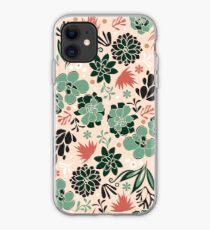 Cactus Spell Part Two iphone case