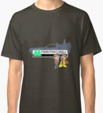 Twin Pines Classic T-Shirt