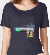 Twin Pines Women's Relaxed Fit T-Shirt