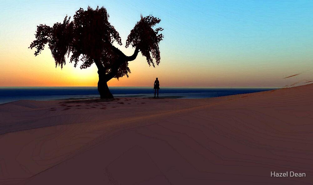 stand alone by Hazel Dean
